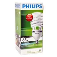 Jual Lampu Bohlam Philips EHL Twister 65W 840/865 2