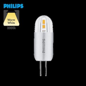 Philips Corepro LED Capsule LV 1.2W 830 G4