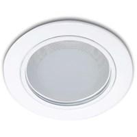 Jual Lampu Downlight PHILIPS DOWNLIGHT 13803 Glass Recessed White Rumah Lampu 3.5