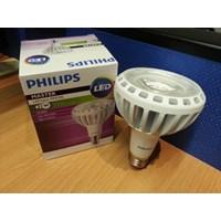 Lampu LED PAR30L PHILIPS Master 32W 30D 3000K SO 1