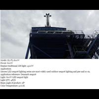 Mecree Lampu Pelabuhan 1