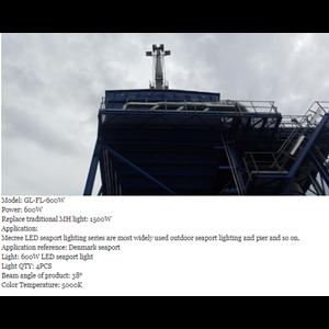 Mecree Lampu Pelabuhan
