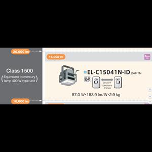Mitsubishi EL-C15041N-ID 2AHTN