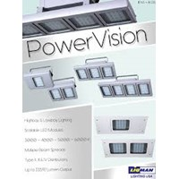 Ligman Powervision - Highbay Light