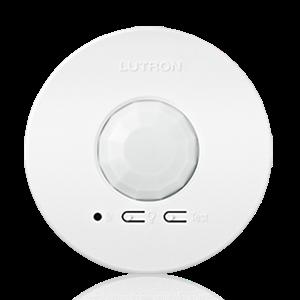 Lutron Radio Powr Savr Wireless Sensor