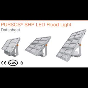 OSRAM Pursos SHP Floodlight
