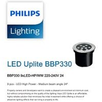Philips Uplite BBP330