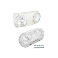 Powercraft TED10NM Twinspot Emergency Light