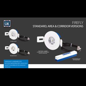 Thorlux Firefly Emergency Luminaire