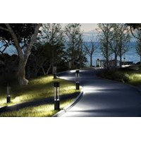 Ligman Benton Landscape Lighting