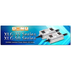 Meanwell XLG Series Power Supply