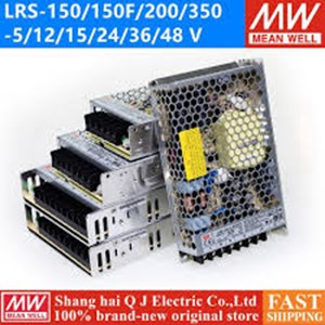 Meanwell LRS-150 Series