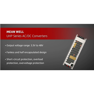 Meanwell UHP Series
