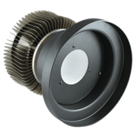Lumascape Incand Air 30 - High power RGB  Downlight