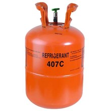 Freon R407C Refrigrant
