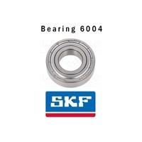Jual Bearing 6004 SKF
