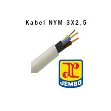 Kabel NYM 3X2.5 Jembo