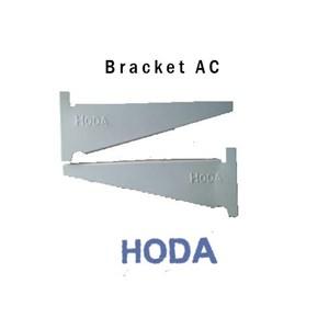 Bracket AC Hoda