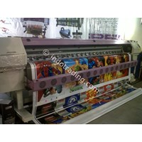 Mesin Digital Printing Konika  1