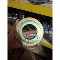 spiral wound gasket  Inner - outer Carbon steel