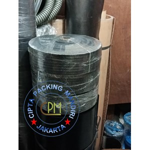 Gland Packing Pure Graphite