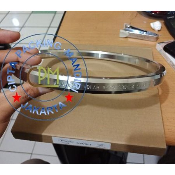 Ring Joint Gasket stainless