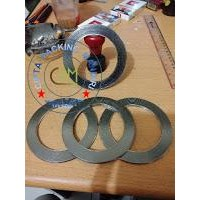 SPIRAL WOUND GASKET MODEL BASIC WA 081283632731