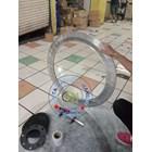 Graphite Gasket Spiral Wound 1