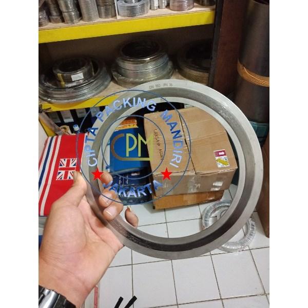 Spiral Wound Gasket Standar PN16