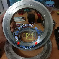 Spiral Wound Gasket Type OIR 1