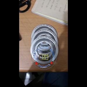 Spiral Wound Gasket WA ; 0812 83632731