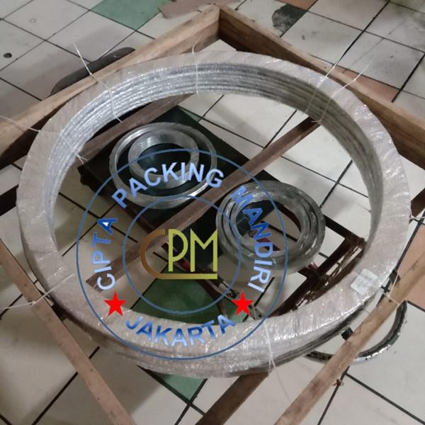 Spiral Wound Gasket Basic Full Spiral