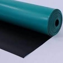 Antistatic Rubber