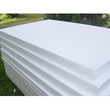 Styrofoam Rumah