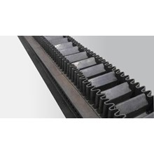 Rubber Sidewall Conveyor