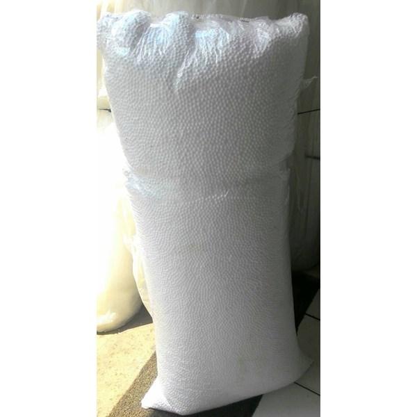 Butiran Styrofoam