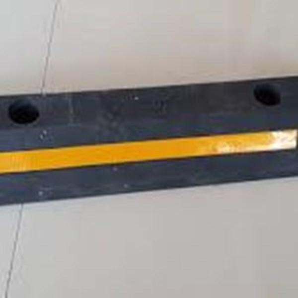 Penghenti Roda - Wheel Stopper