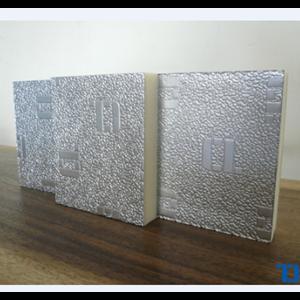 TD Pre-Insulated Aluminium