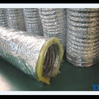 TD Flexible Aluminium Duct
