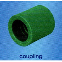 Coupling Pipa PPR SD