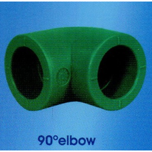 Fitting Elbow PPR SD 90°