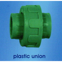 Plastic Union PPR SD
