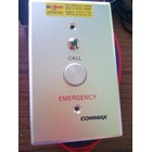 Nurse Call Commax Kapasitas 12 Bed 12 Kamar Dan 12 Kamar Mandi 4