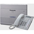 Pabx Panasonic Tes 824 Ext Lengkap Dengan Telp Digital Dan Ts 505 1