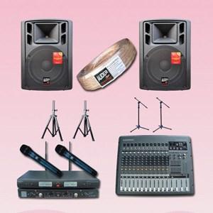 Sound System Audio Meeting Sedang 4 Auderpro