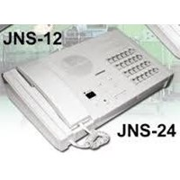 Nurse Call  Commax Jns 24
