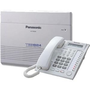 Pabx  Panasonic 6 Line 16 Ext