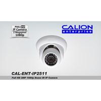 Ip Camera Full Hd 2Mp 1080P Cal-Ip2511 Calion Cctv Kamera Dome