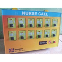 Nurse Call Lokal 12 Station