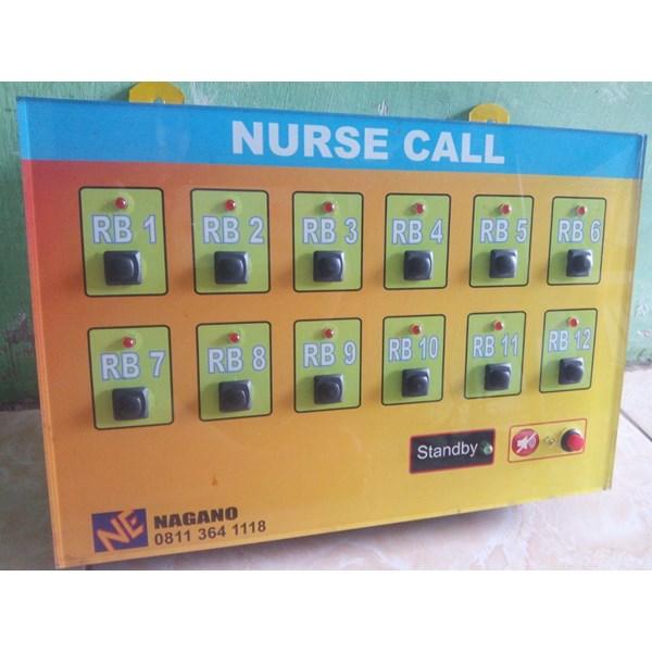 Nurse Call Lokal 12 Station